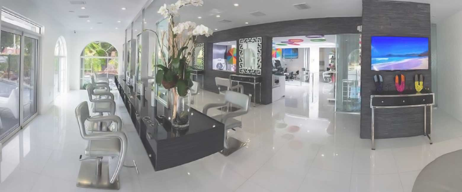 SEO for beauty salons